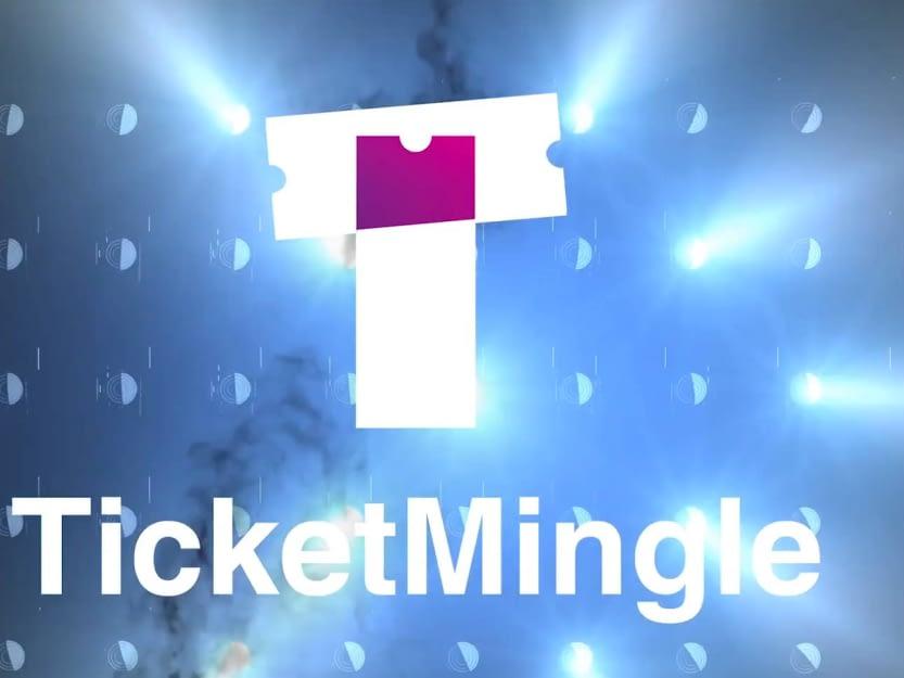 TicketMingle
