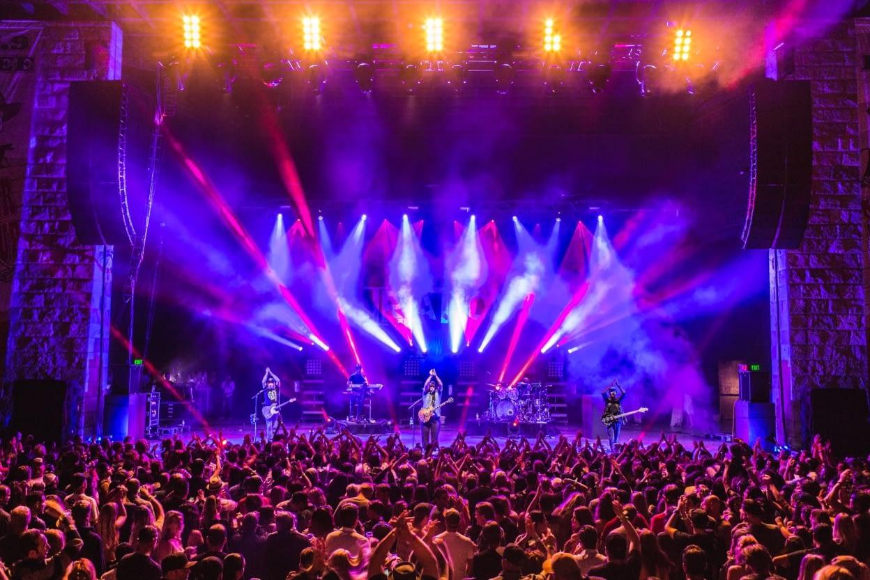 SB BOWL – World-class venue, world-class heart