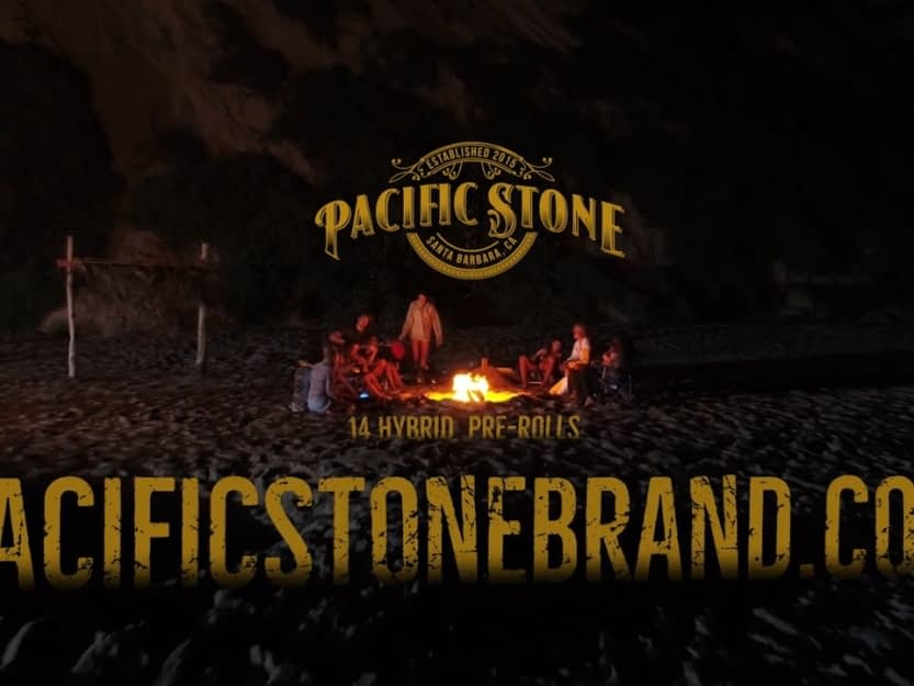 Pacific Stone Sales Video