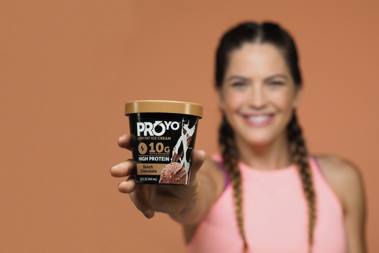 PROYO - Sweet retail success